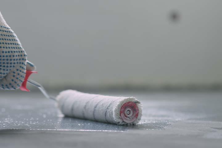 Vloerwerken Danny Wouters uit Schriek